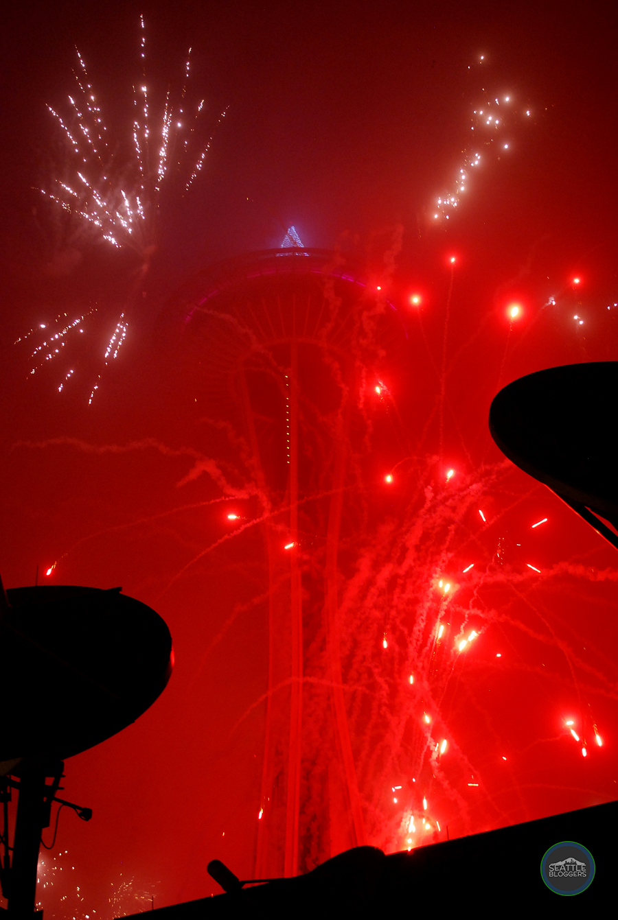 New Years Time Capsule Printable Questionnaire For Kids: New Year's Eve In Seattle At The Space Needle