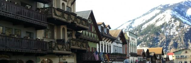 Leavenworth I A True Bavarian Experience
