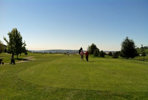 Interbay Golf Center Golf Course