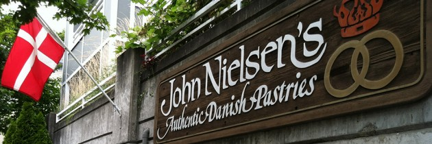 John Nielsen's Authentic Danish Pastries