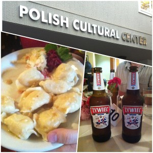 Seattle Polish Home Restaurant