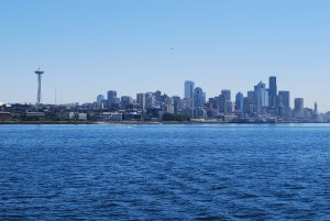 Best Views of Seattle | Argosy Cruises
