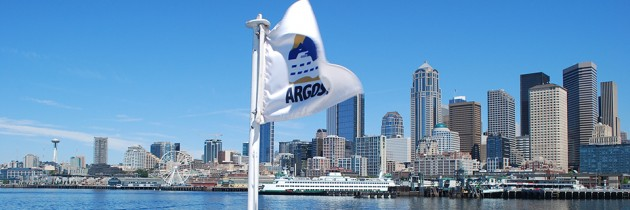 Argosy Cruises Harbor Tour in Seattle