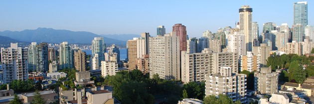 Four Days of Fun in Vancouver, British Columbia