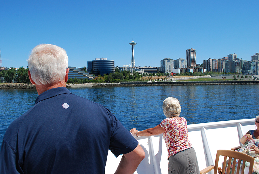 Argosy Cruises Harbor Tour Incredible Sightseeing In