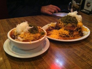 Mike's Chili Parlor in Ballard