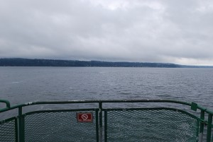 Whidbey Island Day Trip