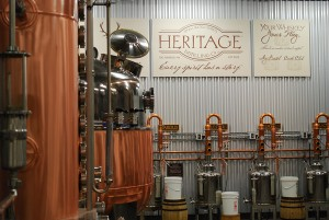 Heritage Distilling Gig Harbor