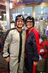 iFLY Seattle | Tim Lewis Tove Tupper