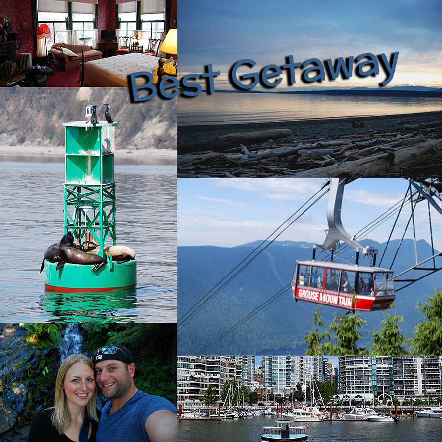 Seattle Bloggers 2013 Year in review best getaway