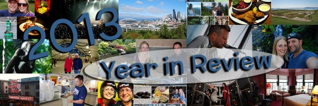 Seattle Bloggers | 2013 Year in Review