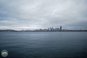 Best Views of Seattle | Seacrest Park