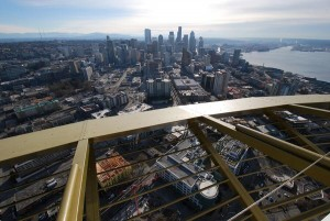 Best Views of Seattle | Space Needle