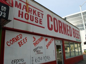 Market House Meats