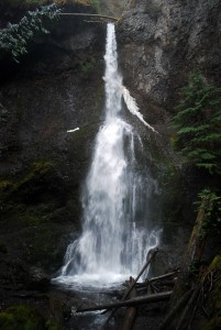 Port Angeles | Marymere Falls