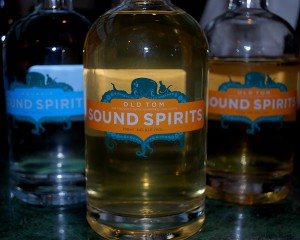 Local Craft Tours Sound Spirits