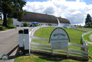 Kelsey Creek Farm in Bellevue
