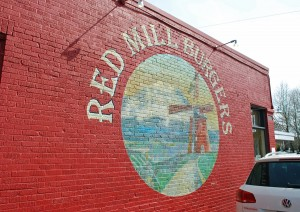 Red Mill Burgers | Phinney Ridge
