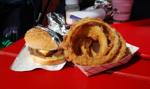 Red Mill Burgers | Best Burgers in Seattle