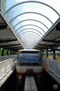 Seattle Monorail | Seattle Center