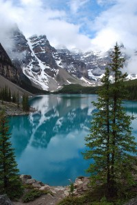 Morraine Lake | Banff National Park