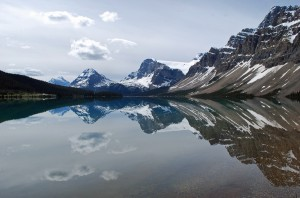 Bow Lake | Banff National Park