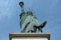 Statue of Liberty in Paris | An Often Missed Attraction
