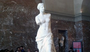 Venus de Milo | The Louvre