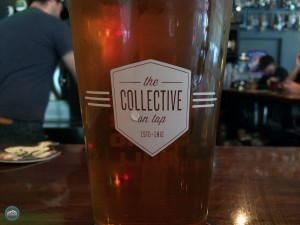 Collective on Tap Woodinville
