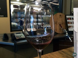 Efeste Woodinville Wine Country