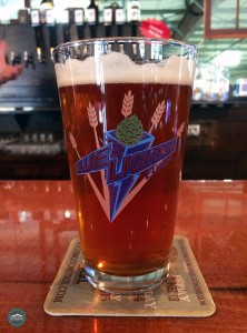 Blue Lightning Brewery Woodinville