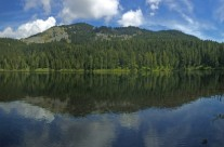 Talapus Lake & Olallie Lake Hike