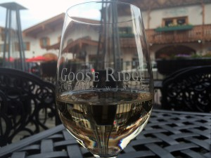 Goose Ridge Winery | Leavenworth