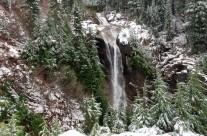 Keekwulee Falls | A Fun Winter Hike Near Seattle