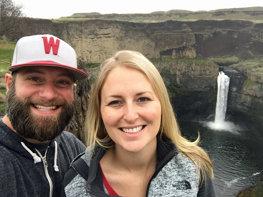 Palouse Falls | Seattle Bloggers