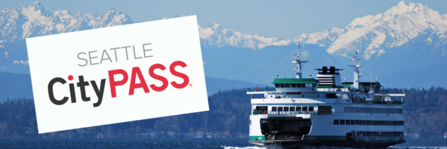 Say Yes to the Seattle City Pass