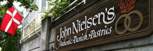 John Nielsen's Authentic Danish Pastries