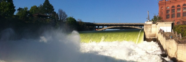 Spokane Falls SkyRide