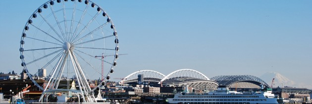 A Guide for the Perfect Seattle Staycation