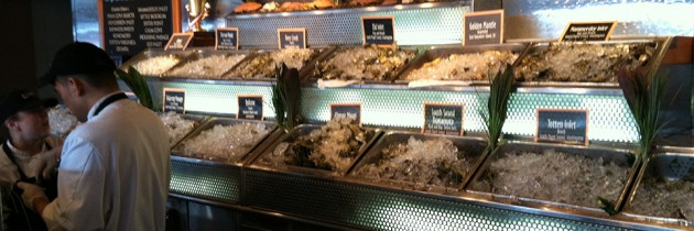 Elliott's Oyster House | Oyster Happy Hour in Seattle