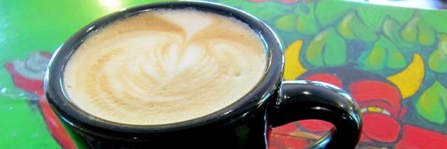 El Diablo Coffee Co. | Cuban Coffee in Seattle