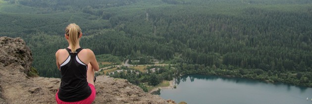 Rattlesnake Ledge | Perfect Seattle Day Hike