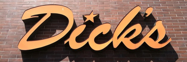 Dick's Drive-In | A Seattle Institution Since 1954