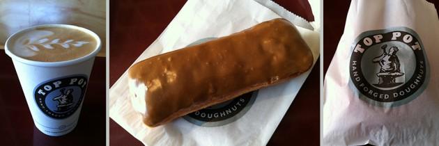 Top Pot Doughnuts | The Best Doughnuts in Seattle