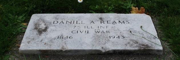 GAR Cemetery | Civil War History on Capitol Hill