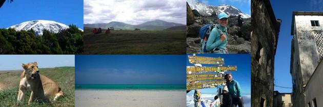 The Ultimate Trip to Tanzania