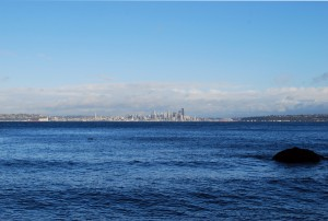 Best Views of Seattle|Rockaway Beach