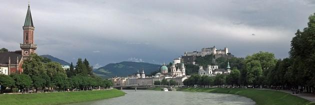 Salzburg, Austria | A Music Lover's Paradise