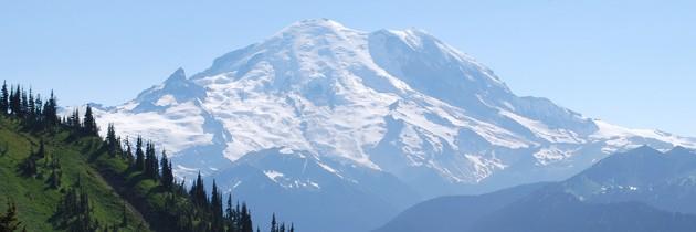 Crystal Mountain Resort |Summer Fun Near Mount Rainier