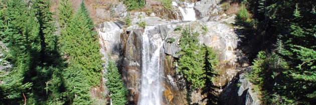 Keekwulee Falls | Denny Creek Trail